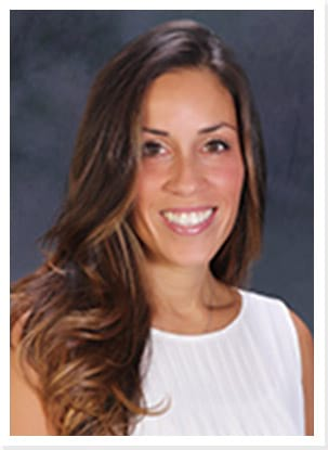 Christina McDonald, Nurse Practitioner