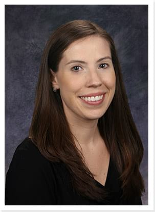 Danielle Macaluso, Physician Assistant