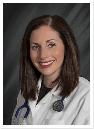 Dr. Rachel Farkas, MD, FACS, Breast Surgeon